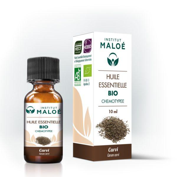 huile essentielle carvi bio