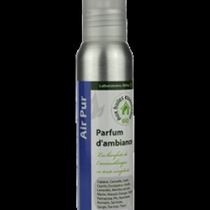 parfum ambiance désinfection piece air pur
